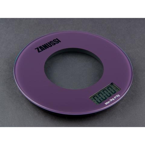Кухонные весы Zanussi Bologna ZSE21221BF