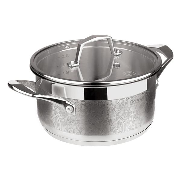 Кастрюля Rondell 15553560 от best-kitchen.ru