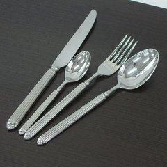Набор столовых приборов (75 предметов/12 персон) Pinti 1929 Ellade (подарочная уп.) 0790S095