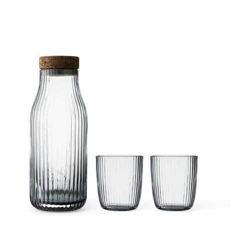 Графин 1,1л Christian™ с двумя стаканами Viva Scandinavia V76300