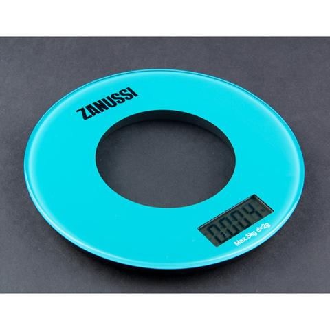 Кухонные весы Zanussi Bologna ZSE21221FF