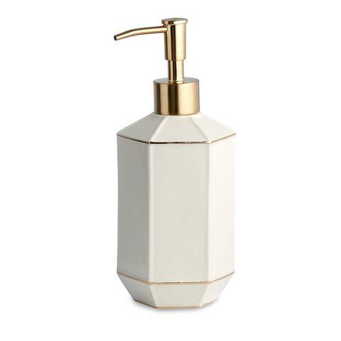 Дозатор для жидкого мыла Kassatex St. Honore AHN-LD-W