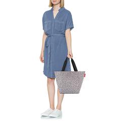 Сумка Shopper M mini me leo Reisenthel ZS1031