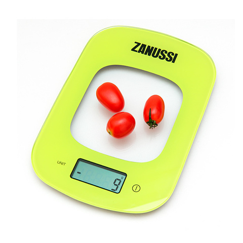 Кухонные весы Zanussi Venezia ZSE22222DF