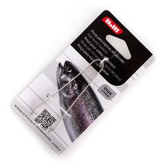 Щипцы для извлечения костей из рыбы 8,5 см, нержавеющая сталь IBILI Clasica арт. 736700
