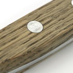 Нож универсальный 13 см GUDE Alpha Fasseiche арт. E764/13