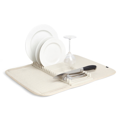 Коврик для сушки посуды Umbra UDRY экрю 330720-354