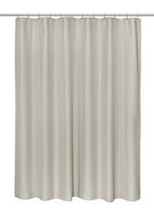 Шторка 178х213 с водоотталкивающей пропиткой Carnation Home Fashions Grace Jacquard Grey FSC18-HX84/03