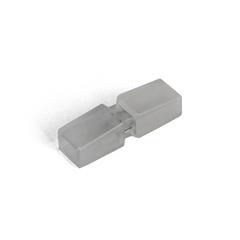 Переходник для светодиодной ленты 220V 3528, 2835 (10 шт.) a034875 Elektrostandard
