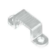 Крепеж для светодиодной ленты 220V 3528, 2835 (10 шт.) Clip 220V 3528 Elektrostandard