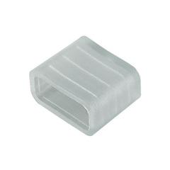 Заглушка для светодиодной ленты 220V 5050 RGB (10 шт.) End Cup 220V 5050 Elektrostandard