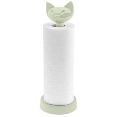 Держатель для бумажных полотенец MIAOU Organic зеленый Koziol 5225668
