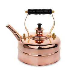 Чайник для плиты 1,7л (индукция) эдвардианской ручной работы RICHMOND Induction арт. RICHMOND NO.7