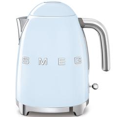 Чайник электрический Smeg (Пастельный голубой) KLF03PBEU