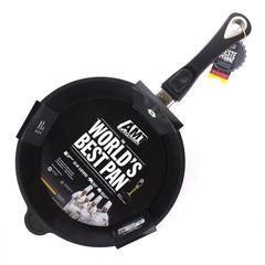 Сковорода глубокая 28 см съемная ручка AMT Frying Pans арт. AMT728