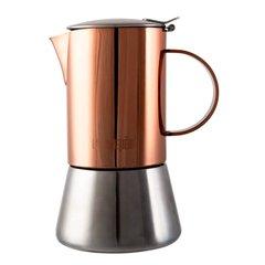 Гейзерная кофеварка  4 эспрессо La Cafetière Kitchen Craft 5187804