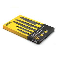 Набор ножей 5 предметов Zanussi Genua ZND11230EF