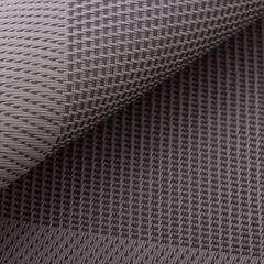 Салфетка подстановочная, 42х32 см, цвет темно-серый, Rahmen Westmark Saleen арт. 012102 811 01
