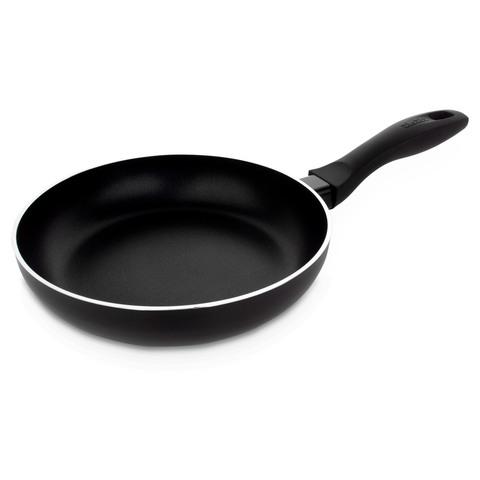 Сковорода dia 20 см, h 4,3 см, алюминий с антипригарным покрытием, толщина стенок - 5 мм, Fusion IBILI Fusion арт. 450020