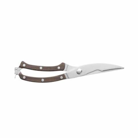 Ножницы для разделки птицы с рукоятью из темного дерева BergHOFF 1307161