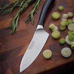 Нож кухонный Шеф 20 см ROBERT WELCH Signature knife арт. SIGSA2035V