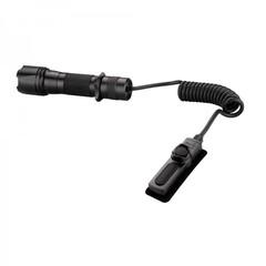 Выносная тактическая кнопка для фонарей Fenix (PD35, TK09, TK15, TK22, UC35, TK15C, PD35TAC) AER-02