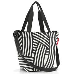 Сумка Shopper XS zebra Reisenthel ZR1032