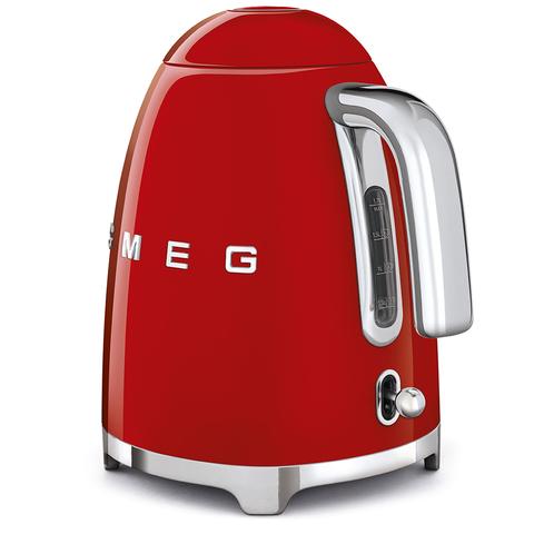 Чайник электрический Smeg (Красный) KLF03RDEU