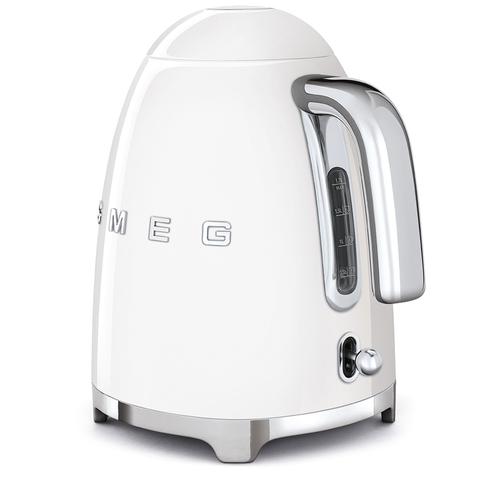 Чайник электрический Smeg (Белый) KLF03WHEU