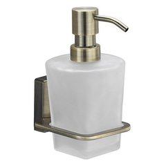 Exter K-5299 Дозатор для жидкого мыла WasserKRAFT Серия Exter K-5200