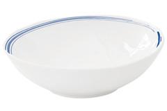 Тарелка суповая Морской берег без инд.упаковки Easy Life AL-57360