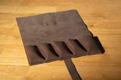 Сумка для 5 складных ножей BroCase Craft BC-131RE