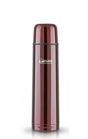 Термос La Playa High Performance (0,5 литра) кофейный 560052