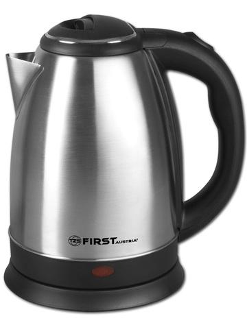 Чайник 1,8л FIRST FA-5409-4 Stell