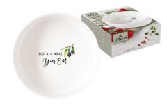Чаша-салатник Kitchen Elements в подарочной упаковке Easy Life AL-56206