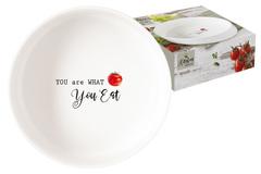 Чаша-салатник Kitchen Elements в подарочной упаковке Easy Life AL-56207