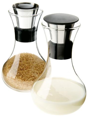 Набор сахарница и молочник 240 мл Eva Solo 567545