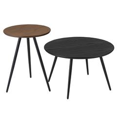 Набор кофейных столиков Berg Buzzola, 2 шт. AK-TS003