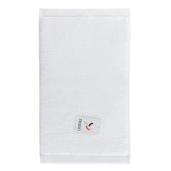 Полотенце для рук 90х50 белого цвета Tkano TK18-BT0010