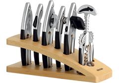 Набор инструментов, матовый хром, 7 пр., Nadoba, UNDINA 721317