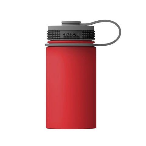 Мини-термос Asobu Mini Hiker (0,35 литра) красный