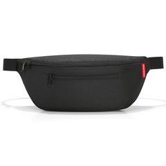 Сумка поясная beltbag M black Reisenthel WY7003