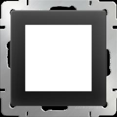 Встраиваемая LED подсветка (черный) WL08-BL-03-LED Werkel