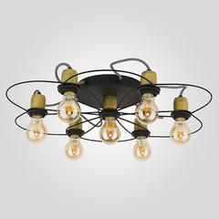 Потолочный светильник TK Lighting Fiore 1262 Fiore