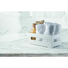 Ящик для хранения Guzzini Tidy & Store S белый 16930011