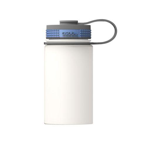 Мини-термос Asobu Mini Hiker (0,35 литра) белый