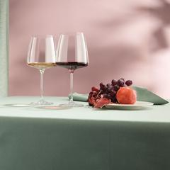 Набор из 6 бокалов для красного вина 710 мл SCHOTT ZWIESEL Sensa арт. 120 595-6
