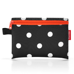 Сумка складная Mini maxi touringbag mixed dots Reisenthel AD7051