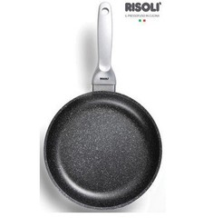 Литая сковорода Risoli Granito Premium Induction 32см 01103GRIN/32