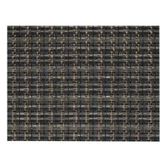 Салфетка подстановочная, 42х32 см, цвет темно-оливковый / черный, Edel Westmark Saleen арт. 012103 111 01